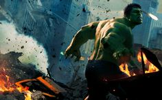 The Avengers Movie | hulk in 2012 the avengers movie Wallpaper | HD Wallpapers
