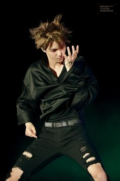 EXO | EXO-K | Kim Jong In ❤ (kai) | deep breath