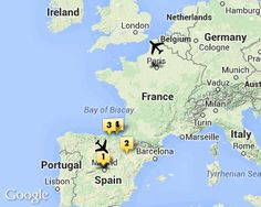 Mountains, Vineyards, and Villages in Spain and France | Europe Itineraries | Fodor's Travel Guides