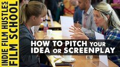 """How to Pitch Your Screenplay or Film Idea Pitching your screenplay idea to an investor, actor or studio executive is one of the toughest parts of being a storyteller. Many screenwriters and filmmakers freeze up when they go into """"the room"""". Paul Castro, writer of Warner Brother's August Rush (Starring Robin Williams)lays down some amazing…"""