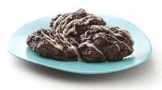Enjoy a great-tasting fudgy cookie with a cinnamon twist made with gluten-free brownie mix and cereal.