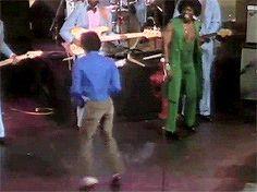 """""""James Brown's influence on Michael Jackson """""""