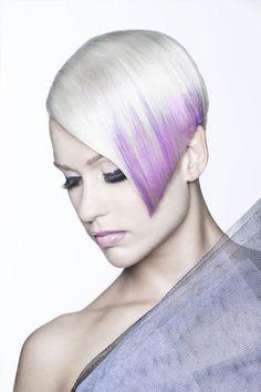 TENDENZ STYLIST AWARD 2014 TEMA #2: GRAPHIC / Linda Olufsen Hair Photo, Awards, Stylists, Eyes, Makeup, Photographs, Beauty, Make Up, Makeup Application