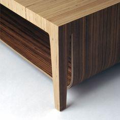 Office dA - Gomez Coffee Table