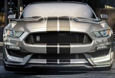 Shelby Cobra Mustang GT350