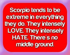 Scorpio zodiac, astrology sign, love, relationship and compatibility. Free Horoscope - http://www.free-horoscope-today.com/free-daily-horoscope.html