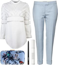 """you make my world go round"" by onanarihanna ❤ liked on Polyvore"