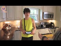 """▶ AutisMate Success Story: """"T"""" Is Building Independence With AutisMate - YouTube"""