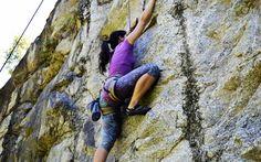 Lavras/MG on I love climbing