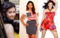 Photo Feature: Telly Celebs' Plans for April Fools' Day