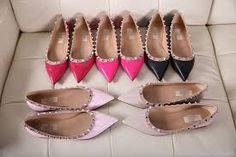 Sapatilhas Valentino - Pesquisa Google