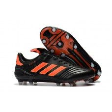 low priced 4249e c2a7e 2017 Adidas Copa Tango 17.1 FG Botas de futbol Negro Orange