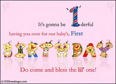 1st birthday wishes from parents to son http://www.wishesquotez.com/2016/07/baby-1st-birthday-wishes-messages-and.html