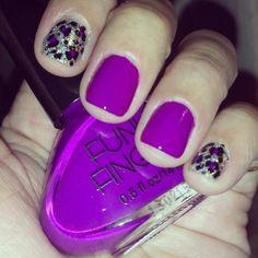My short nails :)