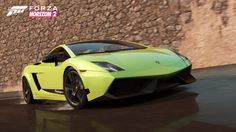 Firing On All Cylinders: Forza Horizon 2 (Xbox One Review) - Structure Gaming