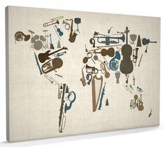 459-world-map-canvas-art.jpg (700×625)