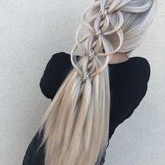 #braids #braid #braidstyles #braiding #braidlife