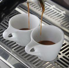 (3) Fancy - LINO Espresso Cups