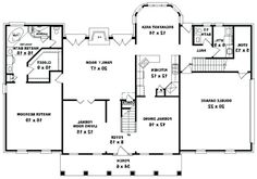 georgian house plan house floor plans style 4 bedroom 3 5 bath house plan georgian house plans designs uk