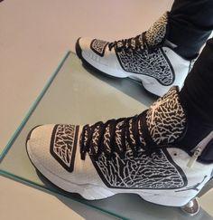 92bff45be16dbe Air Jordan XX9 29 Black White Elephant 695515-070 (1) Jordans 2014