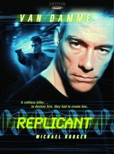 Replicant (2001) - MovieMeter.nl