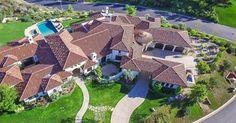 Mansão de Britney Spears na Califórnia está à venda por R$ 32 milhões - UOL Estilo de vida