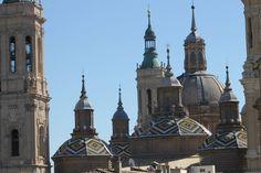 Basílica de Nuestra Señora de El Pilar