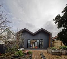 M House / Make architecture | AA13 – blog – Inspiration – Design – Architecture – Photographie – Art