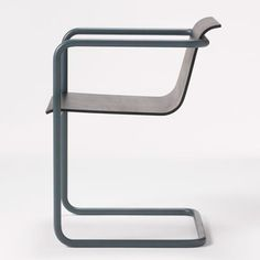 Konstantin Grcic Thonet for muji 2009
