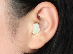 To, čo sa stane, keď si dáte kúsok cibule do ucha, je neuveriteľné