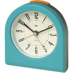 This is the alarm clock that always went off when it was time for Miss. Dubose Medicine. When the bell went off Jem and Scout got to leave.