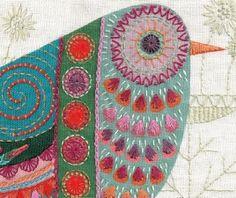 nancy nicholson embroidery - Google zoeken