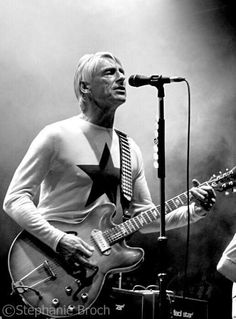 Weller The Style Council, Paul Weller, Rock News, Punk Rock, My Hero, The Man, Singer, Icons, Pop