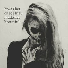 'Chaos' #atticuspoetry #atticus #poetry #poem #chaos #beautiful #loveherwild