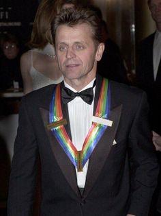 2000 - Mikhail Baryshnikov at The Kennedy Center Honors