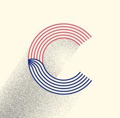 Type - Estudio Santa Rita #typography