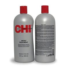 CHI Infra Thermal Protective Treatment 32 Fluid Ounce 950 ml >>> Be sure to check out this awesome product affiliate link Amazon.com