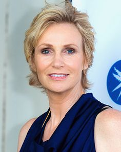"Jane Lynch On Cory Monteith's Death: ""Everybody's Doing Differently"""