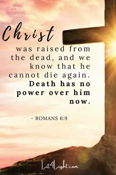 You have the power in Jesus to overcome anything