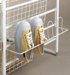 Platform sneakers, tennis shoes