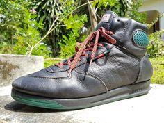 10+ Gucci 1988 Hi Tops Sneakers Vintage