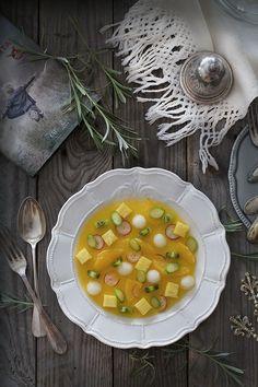 Blog sobre gastronomía, con recetas originales, fotografía culinaria, restaurantes y shopping.