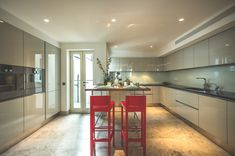 Luxury residential development – 46 St. James's Place, London