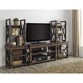 I really like it. Like enough to buy it. Found it at Wayfair - Wildwood Entertainment Center