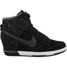 Buty sportowe damskie Nike - yessport.pl
