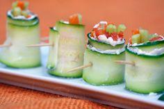 Vegetable Sushi recipe pictures
