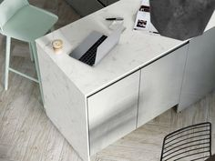 Grey Kitchen Cupboards, Kitchen Cupboard Doors, Pewter, Color Schemes, Colour, Contemporary, Tin, R Color Palette, Color