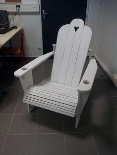 Adirondack – SEGPACAP Adorondack Chairs, Outdoor Chairs, Backyard Seating, Garden Seating, Funky Furniture, Rustic Furniture, Woodworking Outdoor Furniture, Adirondack Chair Plans, Rustic Chair
