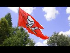 Film Grad Stephen Lynch On Working for the Tampa Bay Buccaneers - YouTube