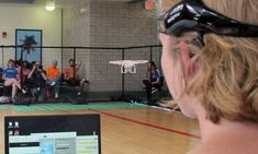 #Brain-controlled #drones #race...